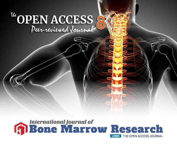 International Journal of Bone Marrow Research